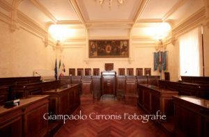 Il comune di Iglesias sta lavorando all'individuazione dei locali che ospiteranno le sedute del Consiglio comunale durante i lavori di ristrutturazione del Municipio.