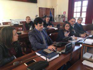 """L'Amministrazione comunale di Carbonia ha incontrato le associazioni sportive per definire gli eventi della """"Festa del patrimonio"""" e dell'80° della città."""
