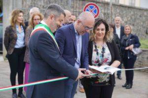 Si è aperta stamane, nel segno dei giovani, a Macomer, la 17ª Mostra regionale del Libro in Sardegna.