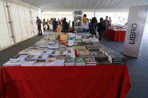 Seconda giornata, a Macomer, per la 17ª Mostra regionale del Libro in Sardegna.
