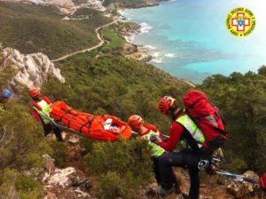 Il Corpo Nazionale del Soccorso Alpino e Speleologico della Sardegna mercoledì incontrerà le guide regionali AIGAE per una giornata formativa a Mamoiada.