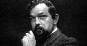 Mercoledì serata tutta dedicata alle musiche di Claude Debussy all'VIII Festival pianistico del Conservatorio.