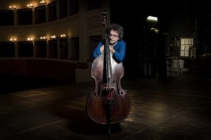 Ferruccio Spinetti è il nuovo direttore artistico del Premio Bianca d'Aponte, il contest italiano riservato alla canzone d'autrice.