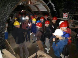 Sabato mattina, alla Grande Miniera di Serbariu, il sindaco di Carbonia ha incontrato i ragazzi dell'Associazione italiana giovani per l'Unesco.