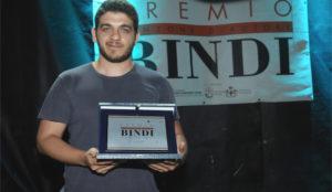 Mancano pochi giorni alla scadenza del bando di concorso del Premio Bindi 2018.