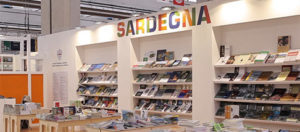 Non solo libri al Salone internazionale del Libro di Torino: la Sardegna presenta le Fiabe del gusto con due chef isolani.