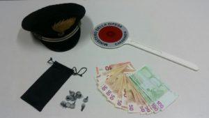 I carabinieri di Sant'Andrea Frius e Barrali hanno arrestato un 37enne di San Basilio per detenzione ai fini di spaccio di sostanze stupefacenti.