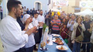 """La """"Sagra del Pilau"""" è stata riconosciuta dalla Regione """"manifestazione pubblica di grande interesse turistico""""."""