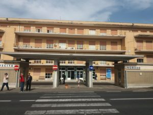 E' stato presentato nei giorni scorsi, il Centro di vittimologia e prevenzione della violenza dell'Aou di Sassari.