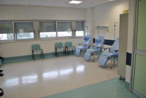 L'Aou di Sassari ha aggiudicato la gara per l'ambulatorio chirurgico di Oculistica.