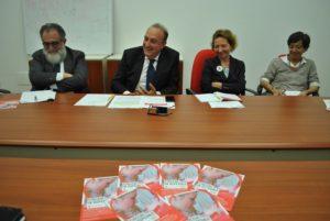 """Al via, a Sassari, il progetto """"Fiocchi in Ospedale""""."""