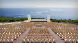 Anfiteatro di Tharros: nasce una nuova area spettacolo nel sito archeologico del Sinis attraverso un progetto dell'associazione culturale Dromos e del comune di Cabras.