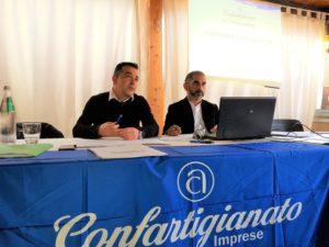 Plauso da Confartigianato Imprese Sardegna al Consiglio regionale per l'istituzione della commissione speciale sulla grave situazione delle imprese dell'artigianato e del commercio.