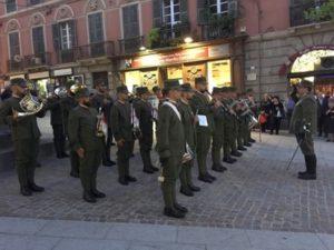 Domani venerdì 4 maggio 2018, a Cagliari, verrà celebrato il 157° anniversario della costituzione dell'Esercito Italiano.
