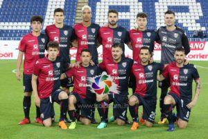 Il Cagliari Calcio e Macron hanno annunciato ieri il rinnovo dell'accordo di sponsorizzazione tecnica.