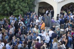 """Il 26 e 27 maggio torna """"Cantine Aperte in Sardegna"""", la grande festa del vino."""