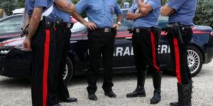 Concorso nell'Arma dei Carabinieri: 2.000 allievi.