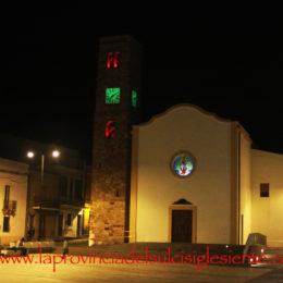 Martedì 13 ottobre 2020, ricorre il 60° Anniversario di Consacrazione della città di Portoscuso alla Madonna