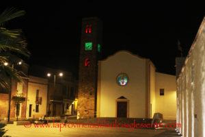 Entrano nel vivo, a Portoscuso, i festeggiamenti per la patrona Santa Maria d'Itria.