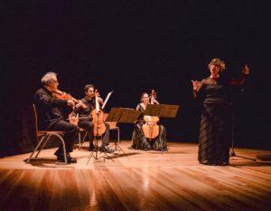 """Sabato a Cagliari arriva l'ensemble ContrArco Consort per un concerto tutto incentrato sulle """"frottole""""."""