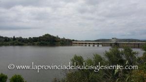La crisi idrica, nel Sulcis Iglesiente come in tutta la Sardegna, è definitivamente superata.