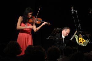 """Domenica 20 maggio, al Teatro Electra di Iglesias, al via """"I concerti di Primavera"""", anteprima del XX Festival Internazionale di Musica da Camera."""