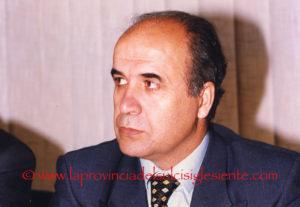 Eliseo Secci è il nuovo presidente dell'Associazione degli ex consiglieri regionali.