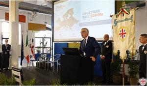Comitato Ue e regione Sardegna insieme per un'iniziativa sulla lotta ai cambiamenti climatici.