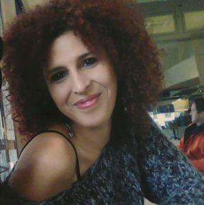 "A sorpresa c'è una 5ª candidata a sindaco di Iglesias, è Asmaa Oug, sostenuta dalla lista ""Sinistra Sarda""."
