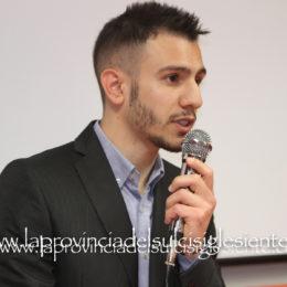 Federico Garau (M5S): «L'assessore Francesco Melis ci dia risposte sul degrado di Col di Lana»