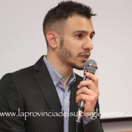 Federico Garau (M5S Iglesias): «S.O.S. – Aiutiamo le attività commerciali locali»