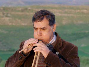 La musica millenaria delle launeddas ancora una volta protagonista del grande schermo nel film Allegro Largo Triste.