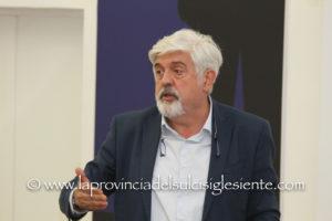 Carla Cuccu (M5S): «Bloccate l'attività del direttore dell'Ats Fulvio Moirano».