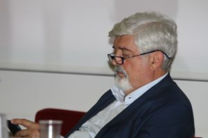 Il manager dell'ATS Fulvio Moirano è intervenuto in audizione in commissione Sanità, sullo stato di attuazione della nuova rete ospedaliera.