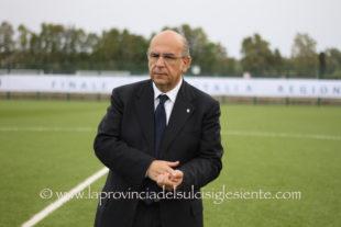 Lettera aperta di Gianni Cadoni, presidente del Comitato Regionale Sardegna della FIGC