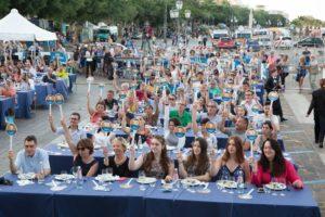 Al via domani, 24 maggio, a Carloforte, la 16ª edizione del Girotonno.