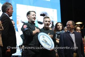 Gli chef della LituaniaTadas Gailiunas ed Arturas Samavicius si sono aggiudicati, a Carloforte, la 16ª edizione del Tuna Competition.