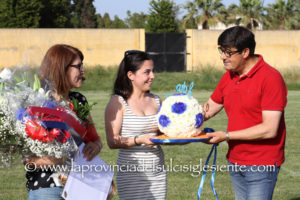 La squadra delle vecchie glorie dell'Iglesias ha vinto il 1° Memorial di Calcio intitolato all'ex calciatore del Carbonia Claudio Sulas.