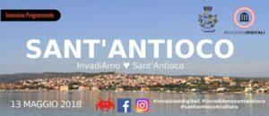 L'Amministrazione comunale di Sant'Antioco, viste le condizioni meteorologiche avverse ha deciso di rinviare la manifestazione Monumenti Aperti al 12 e 13 maggio.