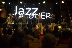 Si è tenuta sabato sera, ad Alghero, la finale di JazzAlguer Mediterrani, il contest per giovani band proposto nell'ambito della prima edizione di JazzAlguer.