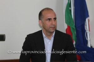 Francesco Desogus (M5S): «Grazie al nostro candidato Luca Caschili per l'impegno profuso nelle suppletive, l'enorme astensionismo un dato su cui riflettere».