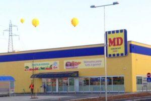 MD Discount: le assunzioni di diplomati in Italia.