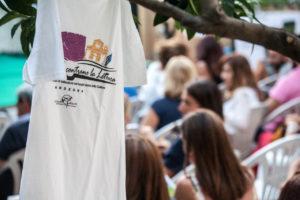 """Al via domenica 20 maggio, in Gallura, l'edizione 2018 della rassegna letteraria itinerante """"I monumenti incontrano la lettura""""."""
