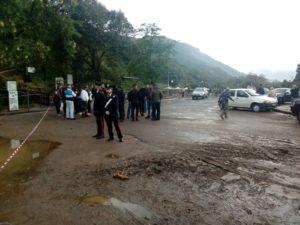 La Giunta regionale ha richiesto al ministero delle Politiche agricole un provvedimento per gli eventi che hanno colpito le campagne della Sardegna da maggio a novembre del 2018.