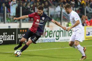 """Il Cagliari ha vinto la terza edizione del """"Trofeo Sardegna"""", disputato ieri sera alla Sardegna Arena, contro l'Olbia."""