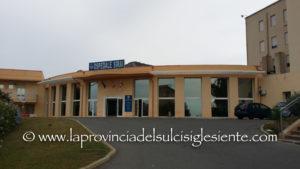 Storie di ordinari disservizi sanitari all'ospedale Sirai di Carbonia