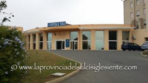 La commissione Salute e Politiche sociali del Consiglio regionale, lunedì 1 luglio visiterà i tre ospedali del Sulcis Iglesiente e l'ospedale di San Gavino Monreale.