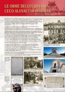 A Stintino quindici pannelli fotografici di una esposizione itinerante curata dall'Istituto di storia dell'Accademia slovacca delle Scienze.