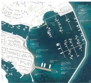 Sono stati presentati, a Stintino, i progetti che hanno partecipato al concorso di idee per la riqualificazione dell'area portuale.