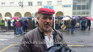 Roberto Gibillini (Riformatori Sardi): «La crisi dell'Amministrazione comunale pentastellata di Carbonia non accenna a diminuire».
